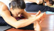 WORKSHOP DI ASHTANGA YOGA