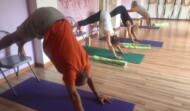 ESTATE 2020: Lezioni di IYENGAR® Yoga in presenza