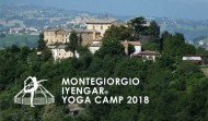 MONTEGIORGIO YOGA CAMP IYENGAR®