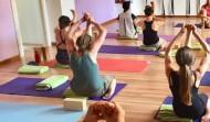 ESTATE 2019: Seminario intensivo di IYENGAR® Yoga