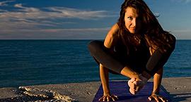 Yoga Ancona Shaktyoga Club